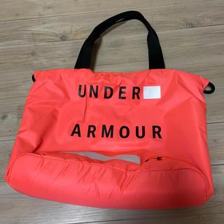 UNDER ARMOUR - アンダーアーマースポーツバック