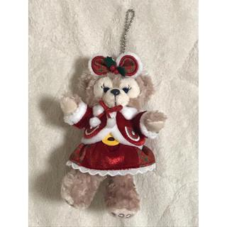 Disney - シェリーメイ ぬいぐるみバッジ クリスマスコスチューム 2016