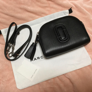 MARC JACOBS - MARC JACOBS ショルダーバッグ  SHUTTER