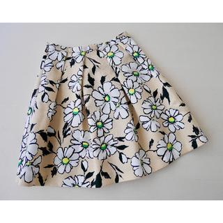 ニーナミュウ(Nina mew)の新品 ◆18,700円 nina mew  スカート(ひざ丈スカート)