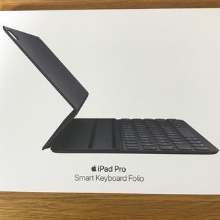 Apple - smartkeyboard folio iPad Pro 11インチ用 日本語