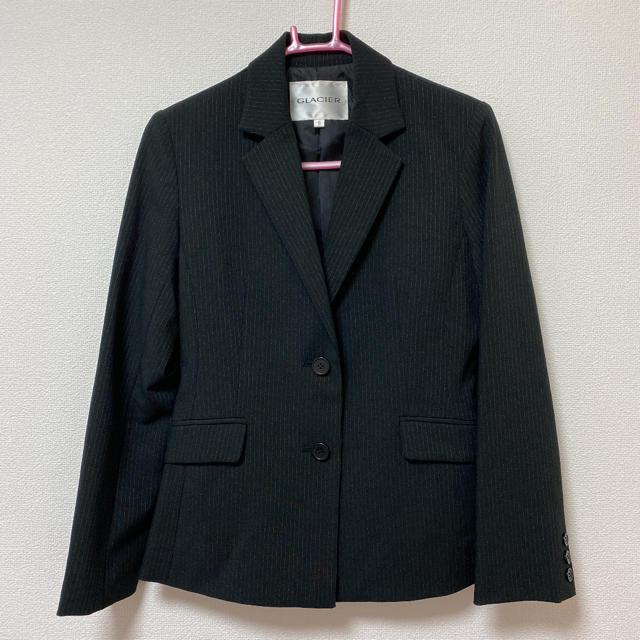 スーツ3点セット レディースのフォーマル/ドレス(スーツ)の商品写真