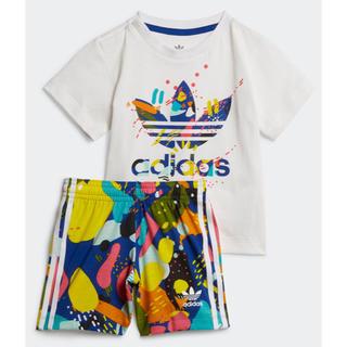 adidas - adidas originals セットアップ 上下セット