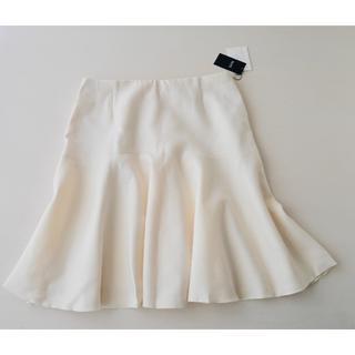 ロペ(ROPE)の新品 ◆17,600円(16,000円+税)大きいサイズ スカート(ひざ丈スカート)
