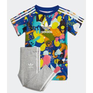 adidas - Tシャツドレス セット adidas originals