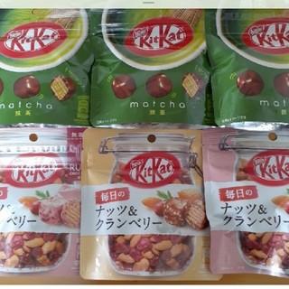 KitKat 6袋