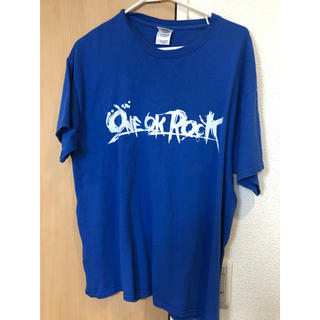 ONE OK ROCK - ONE OK ROCK Tシャツ