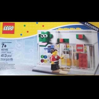 Lego - レゴ 40145 レゴストア  非売品