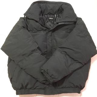 FEAR OF GOD - fear of god essentials puffer jacket M