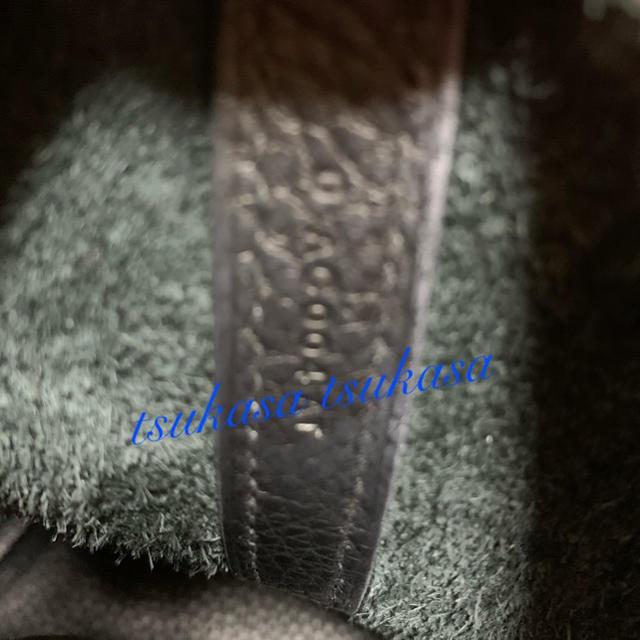 Hermes(エルメス)のエルメス ピコタンロック 18 PM 刻印D 2019 ノアール 最終値下げ レディースのバッグ(ハンドバッグ)の商品写真