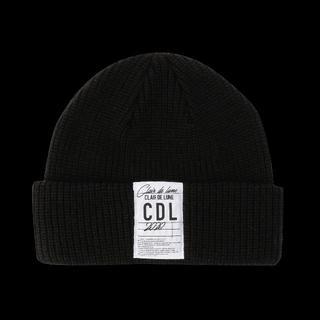 サンダイメジェイソウルブラザーズ(三代目 J Soul Brothers)のCLAIR DE LUNE Knit Cap(ニット帽/ビーニー)