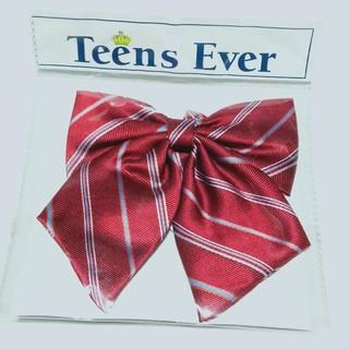 Teens Ever スクールリボン 制服リボン