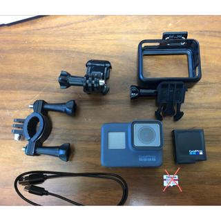 GoPro - GoPro HERO5  4K