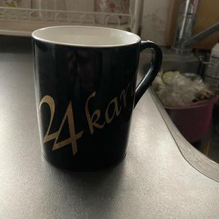 ゴールドトゥエンティーフォーカラッツディガーズ(GOLD 24karats Diggers)のマグカップ(グラス/カップ)