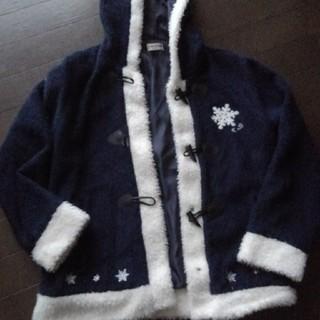 クラウンバンビ(CROWN BANBY)の子供コート(ジャケット/上着)