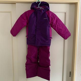 patagonia - パタゴニア スキーウェア 5t 美品 110