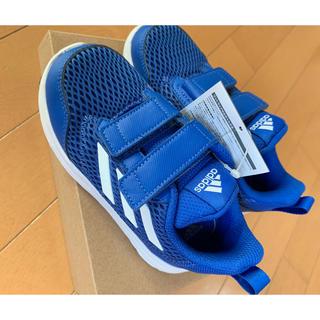 adidas - adidas アディダス  スニーカー 16cm