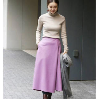 IENA - イエナ*ハード圧縮スカート