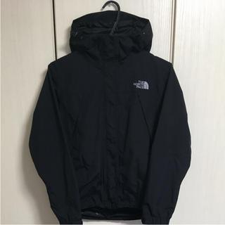 THE NORTH FACE - ノースフェイス スクープジャケット マウンテンパーカー【BLACK】