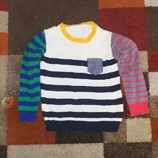 GLOBAL WORK - 子供100センチセーター