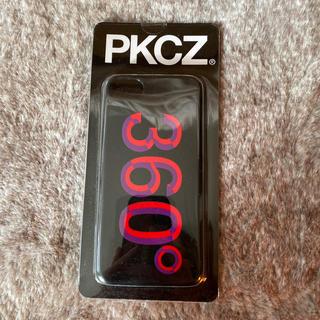 サンダイメジェイソウルブラザーズ(三代目 J Soul Brothers)のPKCZ 360° iPhone7対応 ケース(iPhoneケース)