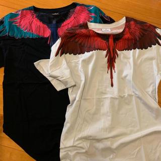 マルセロブロン(MARCELO BURLON)のマルセロバーロンTシャツセット(Tシャツ/カットソー(半袖/袖なし))