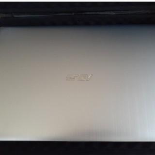 エイスース(ASUS)のASUS ノートPC F541S [超美品](ノートPC)
