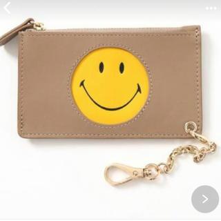 DEUXIEME CLASSE - ドゥーズィエムクラス GOOD GRIEF!SMILE コインパース