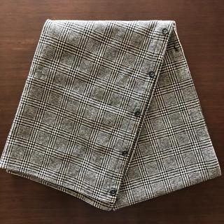エンジニアードガーメンツ(Engineered Garments)の[入手困難] Engineered Garments ウールボタンショール(ストール)