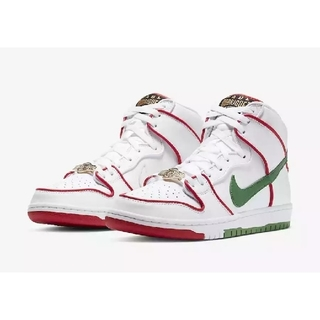 NIKE - 27 NIKE SB DUNK HIGH PRM QS P-ROD