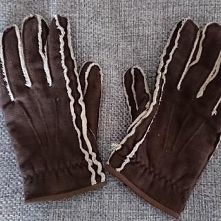 ユニクロ(UNIQLO)のユニクロ メンズ手袋 (手袋)