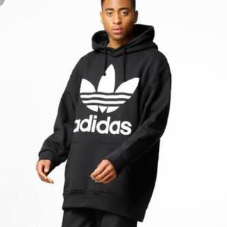 adidas - 新品 アディダスオリジナルス スウェット パーカー