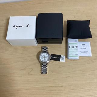 アニエスベー(agnes b.)のアニエス・ベー 腕時計(腕時計(アナログ))