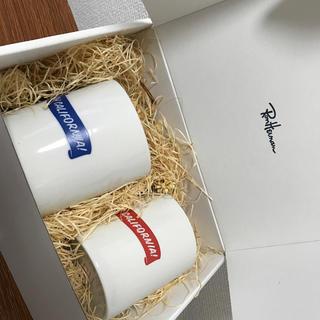 ロンハーマン(Ron Herman)のロンハーマン Ronherman  ペア マグカップ プレゼント ギフト 箱付き(食器)