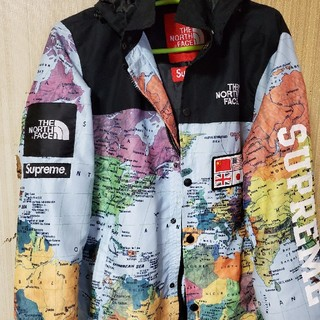 Supreme - Supreme‼️THE NORTH FACE❕フード付きパーカー