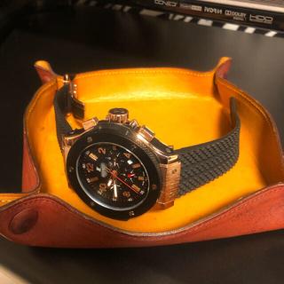 腕時計  ビッグバン