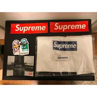 Supreme - 【最安値】Bandana Box Logo Tee Sサイズ 5%OFFクーポン