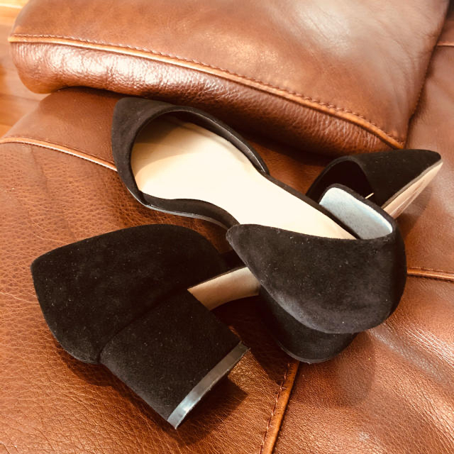 SCOT CLUB(スコットクラブ)のスコット クラブ 購入 ヒール レディースの靴/シューズ(ハイヒール/パンプス)の商品写真