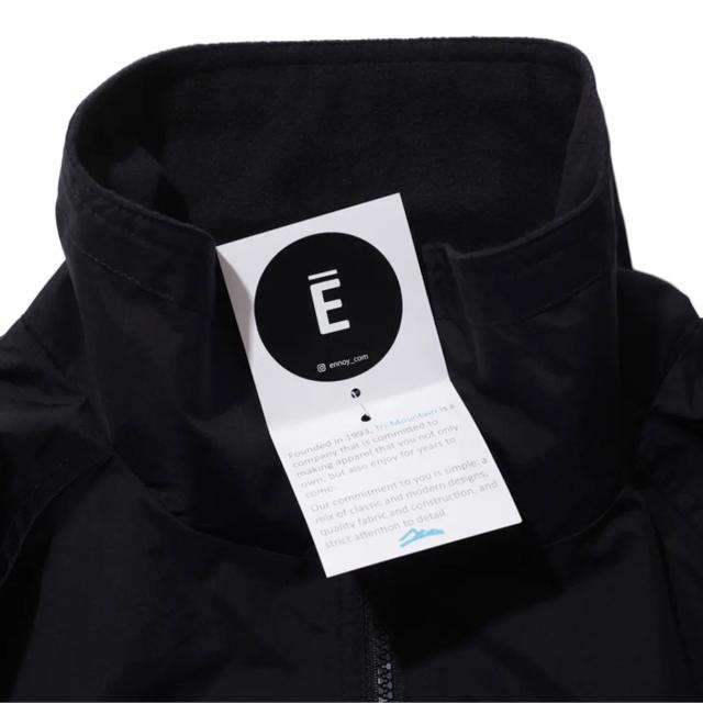 【Lサイズ】ennoy ブルゾン メンズのジャケット/アウター(ブルゾン)の商品写真