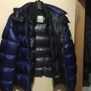 MONCLER - モンクレール ZIN