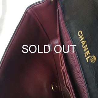 CHANEL - chanel ショルダー キャンセル予定の為再出品