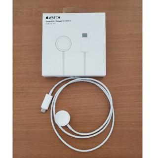 Apple - Apple Watch USB-C充電ケーブル 純正