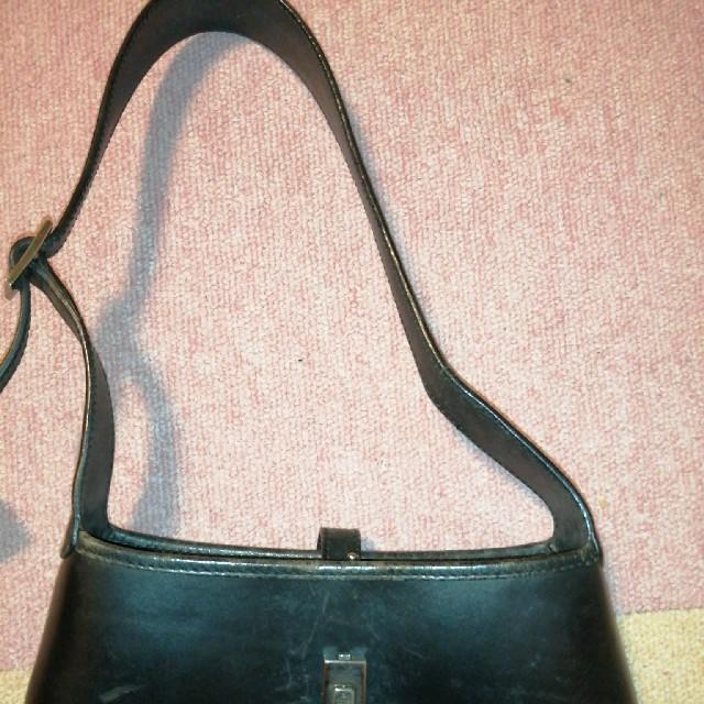 Gucci(グッチ)の【😁年季物なので格安😁】GUCCI バッグ レディースのバッグ(ハンドバッグ)の商品写真