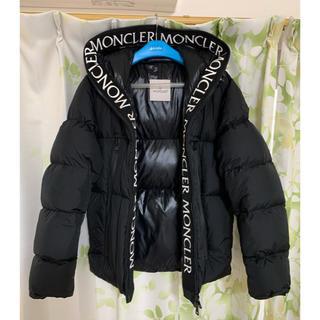 MONCLER - モンクレール ダウン ジャケット MONTCLA サイズ2 ブラック