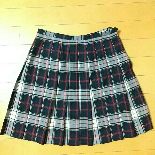 EASTBOY(イーストボーイ)のイーストボーイ  スカート レディースのスカート(ひざ丈スカート)の商品写真