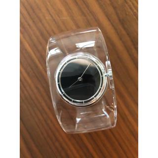 イッセイミヤケ(ISSEY MIYAKE)のイッセイミヤケ オー 腕時計(腕時計)