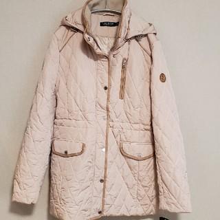 ラルフローレン(Ralph Lauren)の新品タグ付き キルティングジャケット 大きいサイズ ラルフローレン(ダウンジャケット)