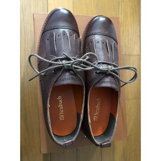 トゥモローランド(TOMORROWLAND)の靴(ローファー/革靴)