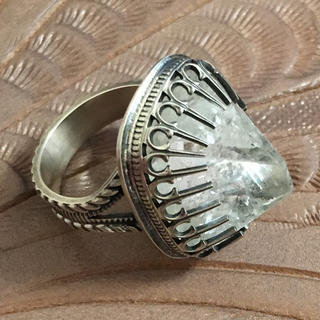 Silver Jewelry♢Apopyilitte Ring(リング(指輪))