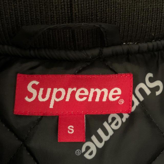 Supreme(シュプリーム)のSupreme 2-Tone Hooded Sideline Parka   メンズのジャケット/アウター(ダウンジャケット)の商品写真